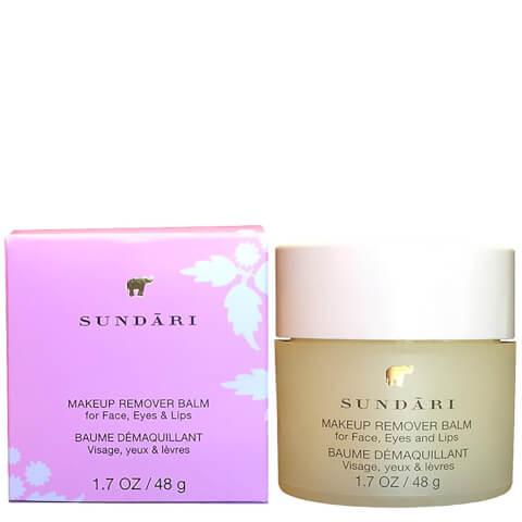 Sundari Make Up Remover Balm 1.7 oz