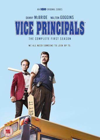 Vice Principals - Season 1