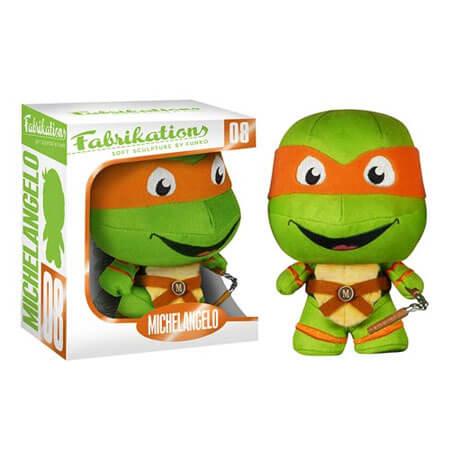 Funko Michelangelo Fabrikations
