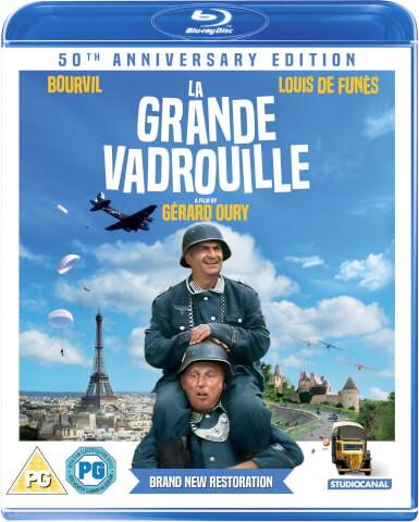 La Grande Vadrouille - 4K Restoration/50th Anniversary