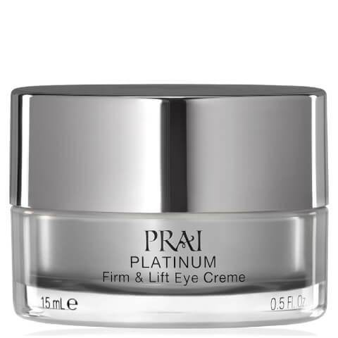 PRAI PLATINUM Firm & Lift Eye Crème 0.5 fl oz