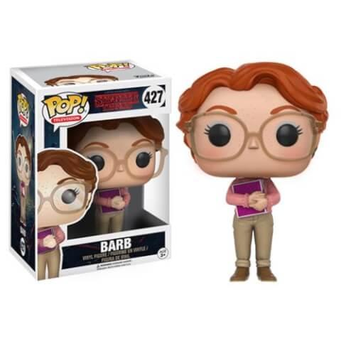 Figurine Stranger Things Barb Funko Pop!