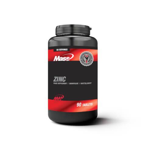 Mass Zinc