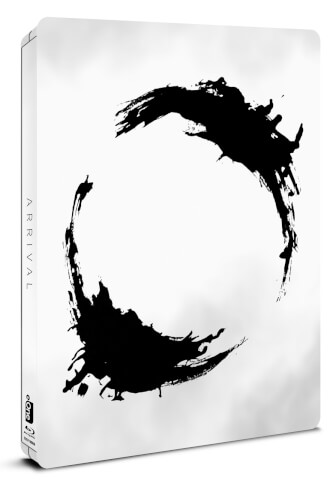 Premier Contact - Zavvi Exclusive Steelbook Édition Limitée