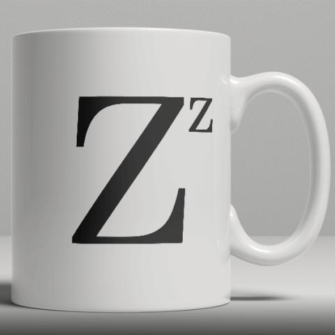Tasse Z