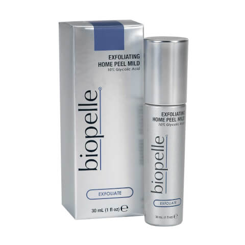 Biopelle Exfoliating Home Peel Mild