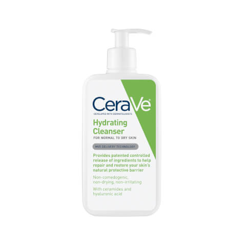 CeraVe Hydrating Cleanser 12 fl oz