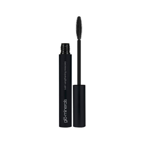 glominerals gloLash Lengthening Mascara - Black