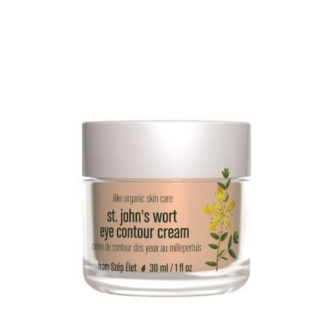 ilike St. John's Wort Eye Contour Cream