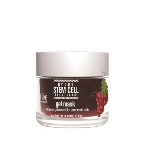 ilike Grape Stem Cell Solutions Gel Mask