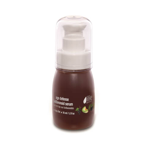 ilike Age Defense Bioflavonoid Serum