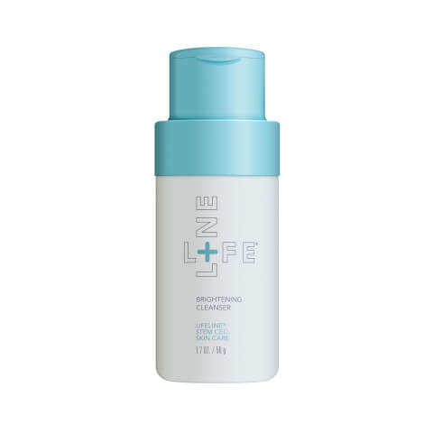 Lifeline Skin Care Brightening Cleanser