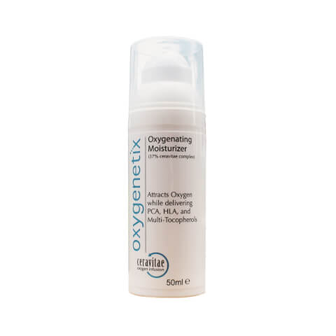 Oxygenetix Oxygenating Moisturizer - 50 ml