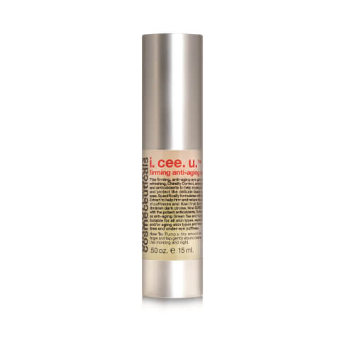 SIRCUIT Skin I. CEE U. Firming Anti-Aging Eye Gel