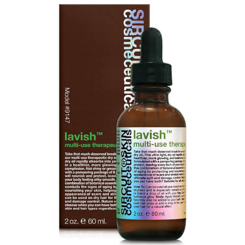 SIRCUIT Skin LAVISH Multi-Use Therapeutic Dry Oil