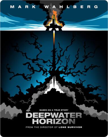 Deepwater - Steelbook Édition Limitée