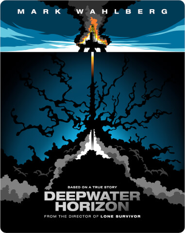 Deepwater Horizon - Limited Edition Steelbook