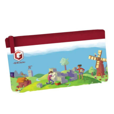 Trousse Grian Minecraft