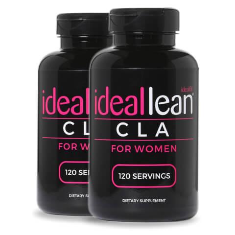 IdealLean CLA 240 Servings