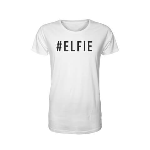 T-Shirt Elfie de Noël