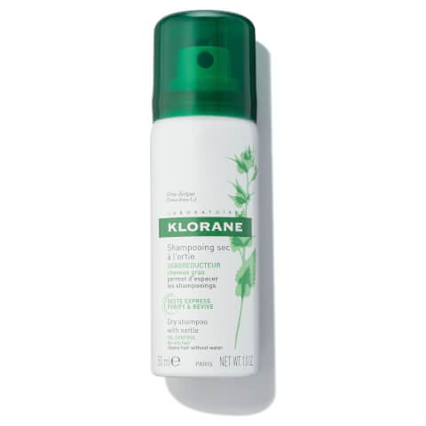 KLORANE Dry Shampoo with Nettle 1.0oz