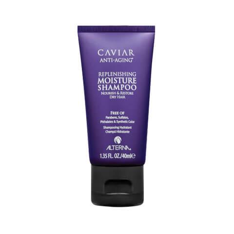 Alterna Caviar Anti Aging Seasilk Moisture Shampoo 1.35 oz