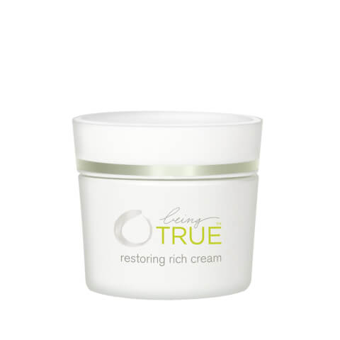 beingTRUE Restoring Rich Cream
