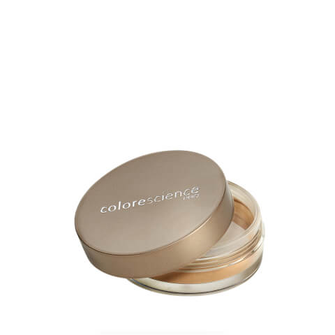 Colorescience Loose Mineral Foundation SPF 20 Jar - Light As A Feather