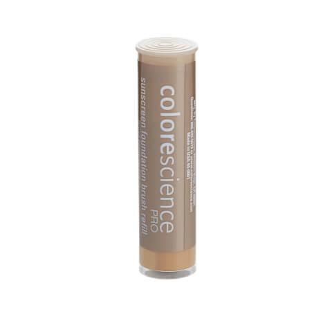 Colorescience Loose Mineral Foundation SPF 20 Refill - Second Skin