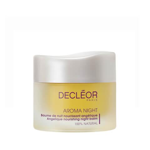 Decleor Aroma Night - Angelique Nourishing Night Balm