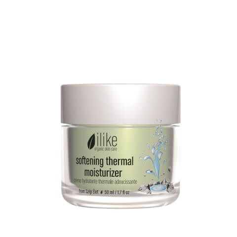 ilike Softening Thermal Moisturizer