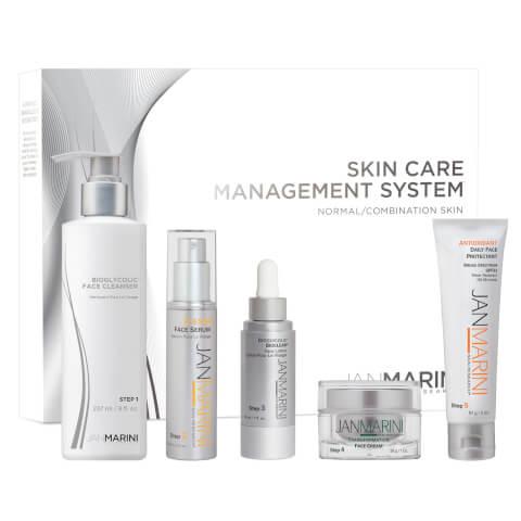 Jan Marini Skin Care Management System - Normal/Combo