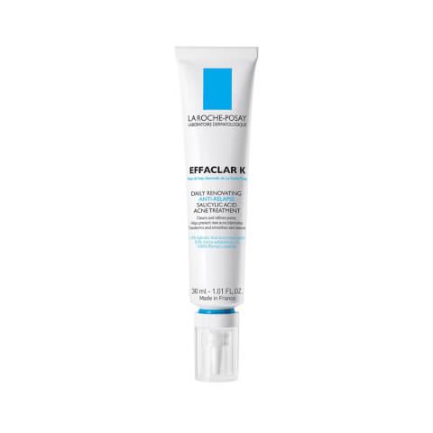 La Roche-Posay Effaclar K Daily Renovating Anti-Relapse Acne Treatment