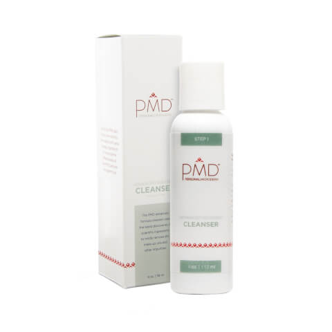 PMD Advanced Soothing Cleanser