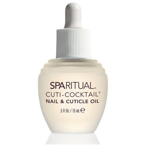 SpaRitual Cuti-Cocktail Nail & Cuticle Oil 15ml