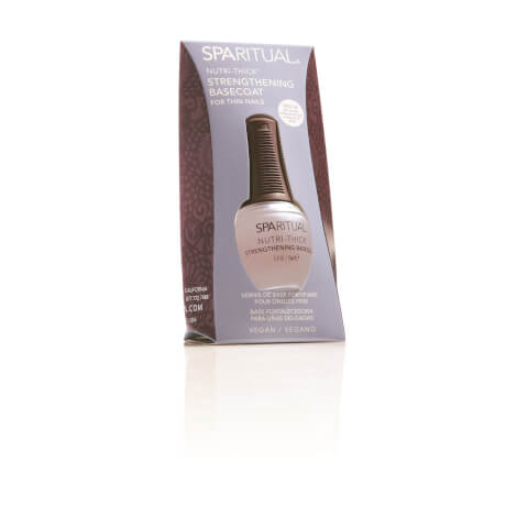 SpaRitual Nutri-Thick Growth Support For Thin Nails
