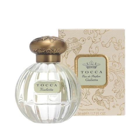 Tocca Eau De Parfum - Giulietta