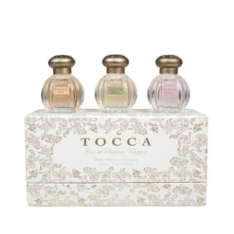 Tocca Eau de Parfum Viaggio Classic
