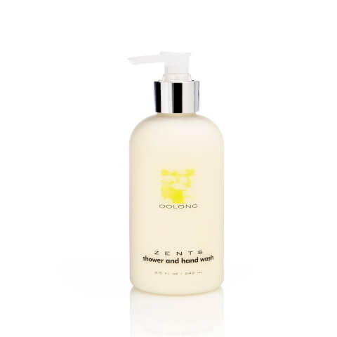 Zents Hand and Shower Wash - Oolong