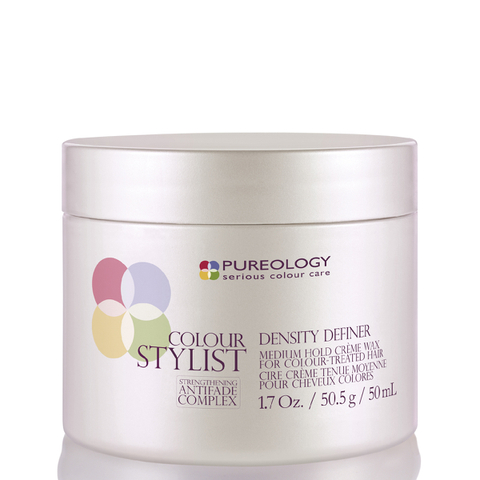 Pureology Colour Stylist Density Definer Creme Wax 1.7oz