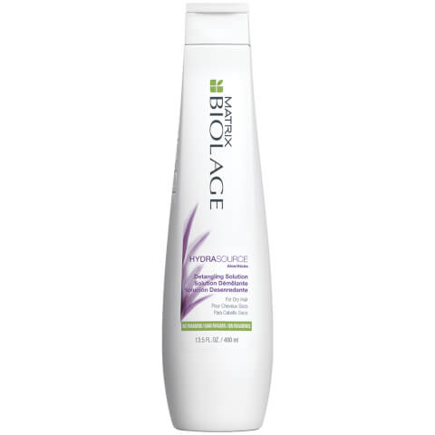 Matrix Biolage HydraSource Detangling Solution 13.5oz