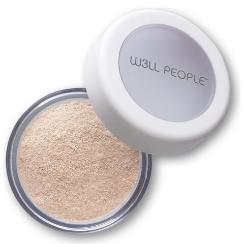 W3ll People Altruist Satin Mineral Foundation (Various Shades)