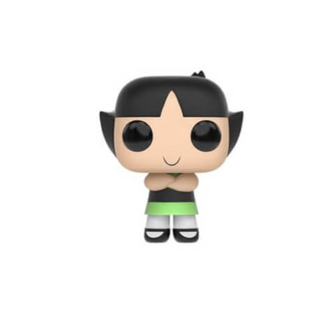 Powerpuff Girls Buttercup Pop! Vinyl Figure