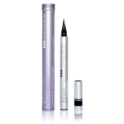 Blinc Liquid Eyeliner Pen - Black 0.7ml