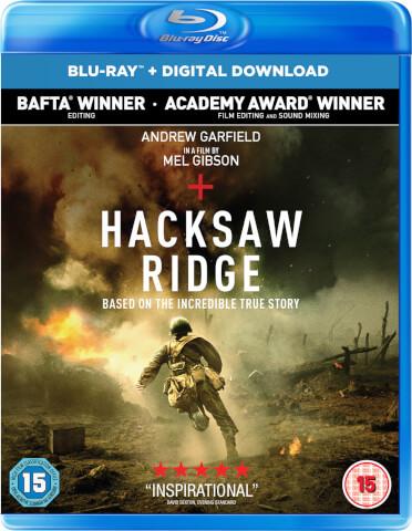 Hacksaw Ridge (Includes UV Copy)