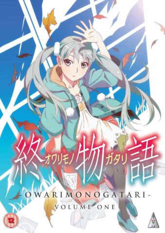 Owarimonogatari - Part 1