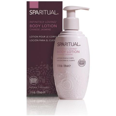 SpaRitual Infinitely Loving Body Lotion 228ml