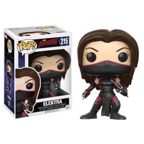 Figurine Elektra Daredevil Funko Pop!