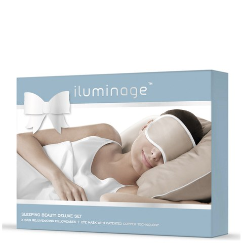 Iluminage Sleeping Beauty Gift Set
