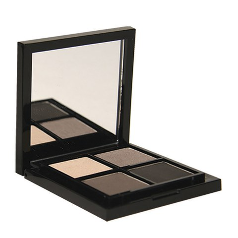 glo minerals Smoky Eye Palette - Cool